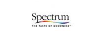 Spectrum Organic